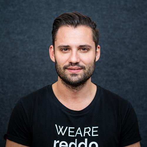 Profil von Dirk Hoffmann
